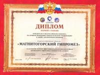 Диплом РСС 2010г.